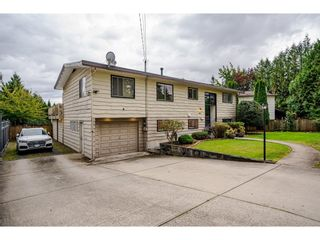 Photo 1: 6522 196 Street in Langley: Willoughby Heights House for sale : MLS®# R2623429