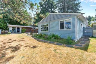 """Photo 30: 13913 116 Avenue in Surrey: Bolivar Heights House for sale in """"Bolivar Heights"""" (North Surrey)  : MLS®# R2602684"""