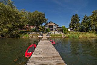 Photo 19: 35084 SWARD Road in Mission: Durieu House for sale : MLS®# R2103205