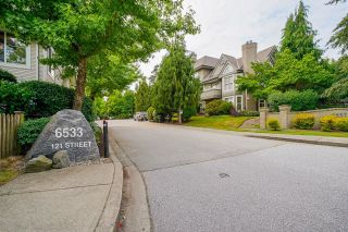 """Photo 21: 75 6533 121 Street in Surrey: West Newton Townhouse for sale in """"STONEBRIAR"""" : MLS®# R2601158"""