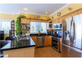 Photo 7: 638 FORBES AV in North Vancouver: Lower Lonsdale Condo for sale : MLS®# V1118672