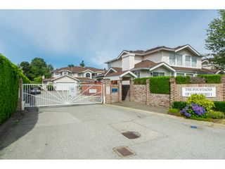 """Photo 32: 7 9163 FLEETWOOD Way in Surrey: Fleetwood Tynehead Townhouse for sale in """"Beacon Square"""" : MLS®# R2387246"""