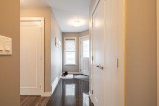 Photo 4: 42 21 AUGUSTINE Crescent: Sherwood Park House Half Duplex for sale : MLS®# E4262225