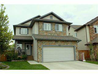 Photo 1: 242 CRYSTAL GREEN Point(e): Okotoks House for sale : MLS®# C4084538