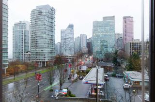 """Photo 12: 608 1723 ALBERNI Street in Vancouver: West End VW Condo for sale in """"The Park"""" (Vancouver West)  : MLS®# R2015655"""