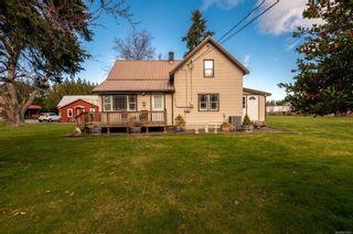 Photo 1: 7912 N Island Hwy in : CV Merville Black Creek House for sale (Comox Valley)  : MLS®# 870567