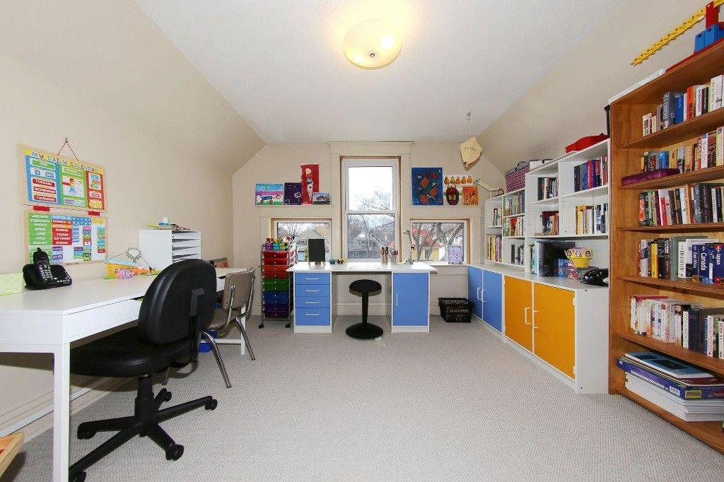 Photo 20: Photos: 205 Lenore Street in Winnipeg: Wolseley Single Family Detached for sale (5B)  : MLS®# 1710671