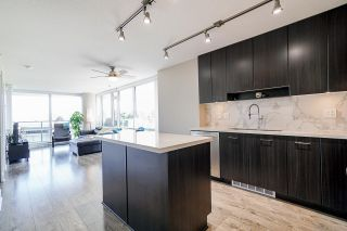 """Photo 6: 701 4189 HALIFAX Street in Burnaby: Brentwood Park Condo for sale in """"AVIARA"""" (Burnaby North)  : MLS®# R2477712"""