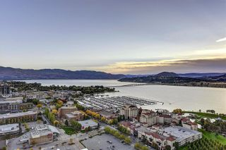 Photo 15: #3302 1191 Sunset Drive, in Kelowna, BC: Condo for sale : MLS®# 10241272