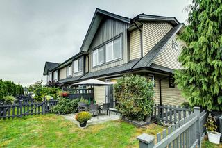 """Photo 13: 102 13819 232 Street in Maple Ridge: Silver Valley Townhouse for sale in """"Brighton"""" : MLS®# R2403992"""