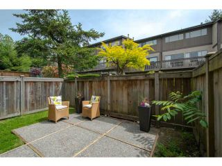 "Photo 9: 995 OLD LILLOOET Road in North Vancouver: Lynnmour Townhouse for sale in ""LYNNMOUR WEST"" : MLS®# V1066492"