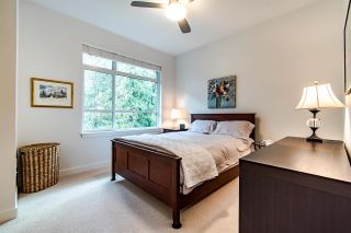 """Photo 14: 47 8508 204 Street in Langley: Willoughby Heights Townhouse for sale in """"Zetter Place"""" : MLS®# R2426309"""