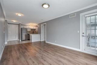 """Photo 7: 416 17769 57 Avenue in Surrey: Cloverdale BC Condo for sale in """"CLOVER DOWNS ESTATES"""" (Cloverdale)  : MLS®# R2601753"""