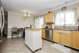 Photo 7: 46626 FRASER Avenue in Chilliwack: Chilliwack E Young-Yale House for sale : MLS®# R2588013