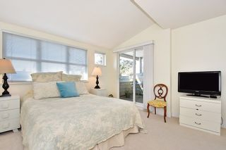 """Photo 12: 306 3088 W 41ST Avenue in Vancouver: Kerrisdale Condo for sale in """"THE LANESBOROUGH"""" (Vancouver West)  : MLS®# R2339683"""