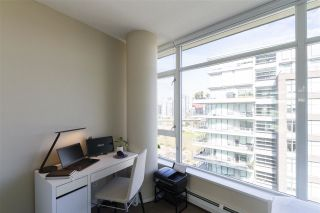 "Photo 14: 1008 1708 COLUMBIA Street in Vancouver: False Creek Condo for sale in ""Wall Centre- False Creek"" (Vancouver West)  : MLS®# R2560917"