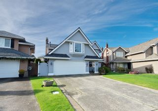 Photo 2: 5520 Linscott Court Richmond BC in Richmond: Home for sale