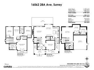 Photo 40: 16062 28A Avenue in Surrey: Grandview Surrey House for sale (South Surrey White Rock)  : MLS®# R2581734