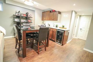 Photo 30: 31 Lukanowski Place in Winnipeg: Harbour View South Residential for sale (3J)  : MLS®# 202118195