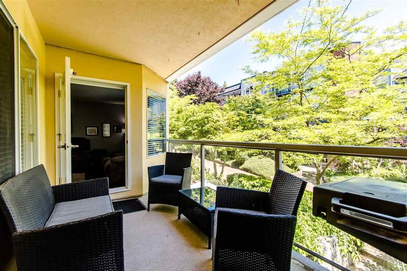 FEATURED LISTING: 307 - 1280 FIR Street White Rock