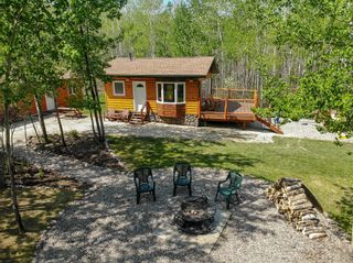 Photo 7: 49 Laurilla Drive in Lac Du Bonnet RM: Pinawa Bay Residential for sale (R28)  : MLS®# 202112235