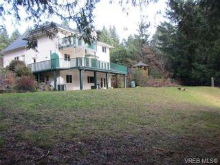 Photo 2: 725 Martlett Dr in VICTORIA: Hi Western Highlands House for sale (Highlands)  : MLS®# 662045