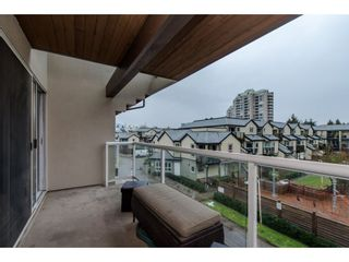 Photo 17: # 405 - 3 K DE K Court in New Westminster: Quay Condo for sale : MLS®# R2132103