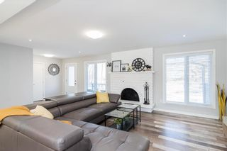 Photo 5: 56 Brentwood Avenue in Winnipeg: South St Vital Residential for sale (2M)  : MLS®# 202103614