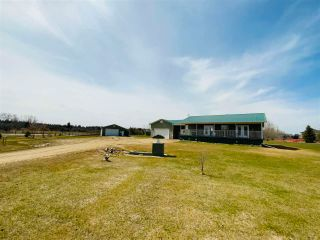 Photo 45: 18 243050 TWP RD 474: Rural Wetaskiwin County House for sale : MLS®# E4242590