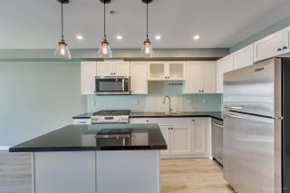 Photo 9: 408 122 E 3RD STREET in North Vancouver: Lower Lonsdale Condo for sale : MLS®# R2393427