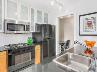 """Photo 6: 707 1225 RICHARDS Street in Vancouver: Downtown VW Condo for sale in """"THE EDEN"""" (Vancouver West)  : MLS®# V1112372"""