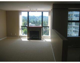 """Photo 6: 1104 288 UNGLESS Way in Port Moody: North Shore Pt Moody Condo for sale in """"CRESCENDO"""" : MLS®# V782132"""