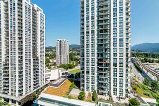 """Photo 22: 1603 3008 GLEN Drive in Coquitlam: North Coquitlam Condo for sale in """"M2 by Cressey"""" : MLS®# R2601038"""