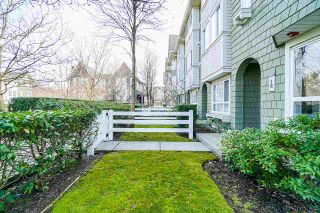 """Photo 33: 18 2418 AVON Place in Port Coquitlam: Riverwood Townhouse for sale in """"Links"""" : MLS®# R2551906"""