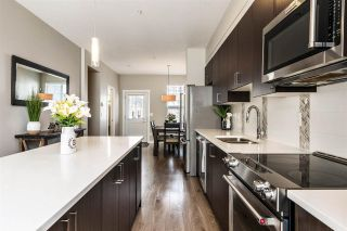 """Photo 8: 60 7169 208A Street in Langley: Willoughby Heights Townhouse for sale in """"Lattice"""" : MLS®# R2573535"""