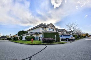"""Photo 24: 21 758 RIVERSIDE DR Drive in Port Coquitlam: Riverwood Townhouse for sale in """"Riverlane Estates"""" : MLS®# R2511219"""