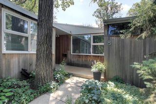 Photo 2: 8 Fulham Avenue in Winnipeg: River Heights North Single Family Detached for sale (1C)  : MLS®# 202117105