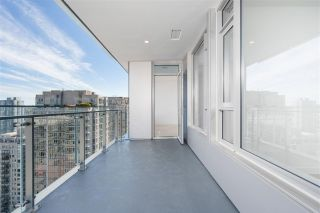 """Photo 22: 2303 885 CAMBIE Street in Vancouver: Cambie Condo for sale in """"The Smithe"""" (Vancouver West)  : MLS®# R2590504"""