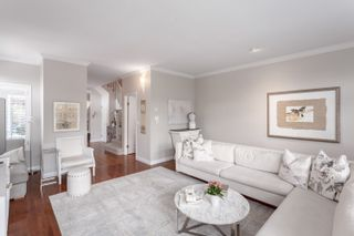 """Photo 7: 4290 HEATHER Street in Vancouver: Cambie Townhouse for sale in """"Grace Estate"""" (Vancouver West)  : MLS®# R2375168"""