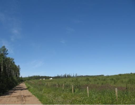 """Main Photo: MCCONACHIE CR in Fort_Nelson: Fort Nelson - Rural Land for sale in """"MCCONACHIE CREEK"""" (Fort Nelson (Zone 64))  : MLS®# N191097"""