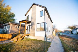 Photo 3: 338 J Avenue South in Saskatoon: Riversdale Residential for sale : MLS®# SK839834