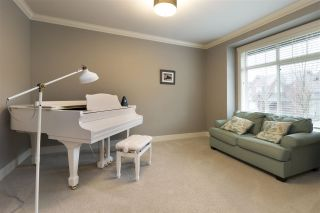 "Photo 2: 1385 TRAFALGAR Street in Coquitlam: Burke Mountain House for sale in ""Meridian Heights by RAB"" : MLS®# R2251043"