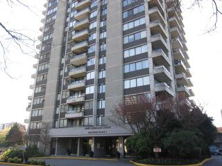 "Photo 1: 805 3980 CARRIGAN Court in Burnaby: Government Road Condo for sale in ""DISCOVERY I"" (Burnaby North)  : MLS®# V1058453"