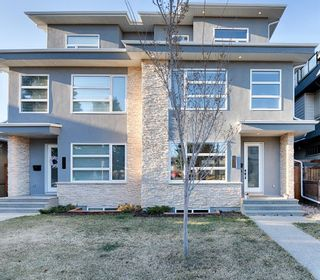 Photo 1: 2322 24 Avenue SW in Calgary: Richmond Semi Detached for sale : MLS®# A1079329
