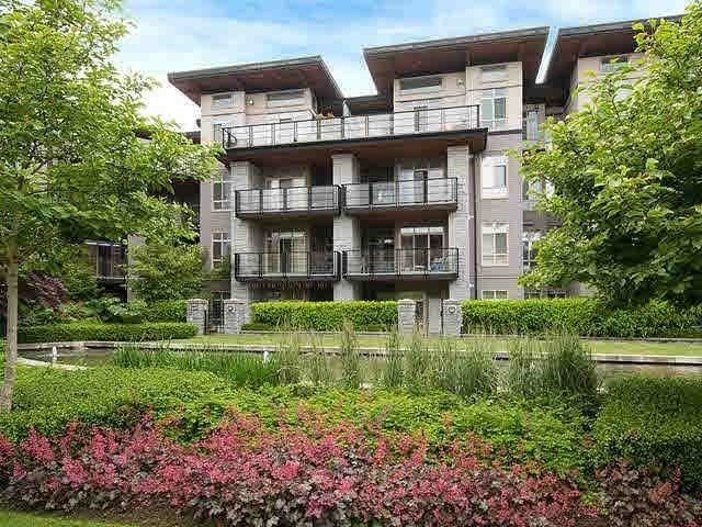 Main Photo: 321 5777 BIRNEY Avenue in Vancouver: University VW Condo for sale (Vancouver West)  : MLS®# R2617924