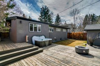 Photo 42: 16 Harley Road SW in Calgary: Haysboro Detached for sale : MLS®# A1092944