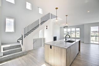 Photo 3: 9 Sage Meadows Green NW in Calgary: Sage Hill Detached for sale : MLS®# A1139816