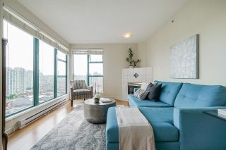 Photo 5: 2207 939 HOMER Street in Vancouver: Yaletown Condo for sale (Vancouver West)  : MLS®# R2617007