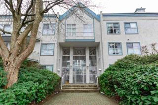 Main Photo: 339 5695 CHAFFEY Avenue in Burnaby: Central Park BS Condo for sale (Burnaby South)  : MLS®# R2539747