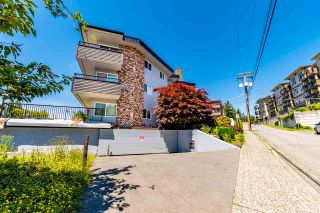 """Photo 33: 313 2551 WILLOW Lane in Abbotsford: Abbotsford East Condo for sale in """"Valley View Manor"""" : MLS®# R2459812"""